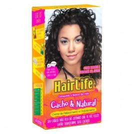 HAIR LIFE CACHO E NATURAL