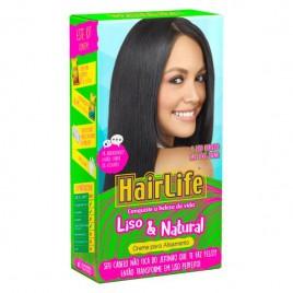 HAIR LIFE LISO E NATURAL