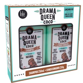 KIT DRAMA QUEEN COCO