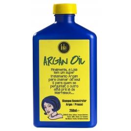 LOLA ARGAN OIL SHAMPOO -250 ml