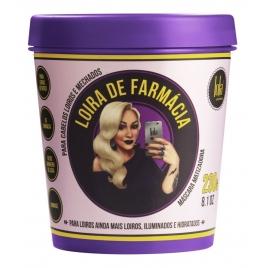 LOLA MASCARA LOIRA DE FARMÁCIA 230g