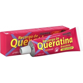 NOVEX RECARGA DE QUERATINA 80g